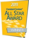 2011 All Start Winner