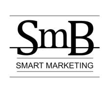 SmB Smart Marketing, LLC Logo