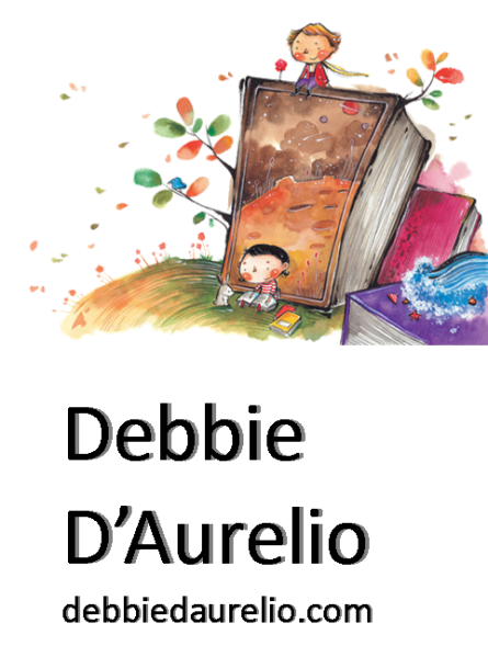 Debbie D'Aurelio, Author Atlanta, GA