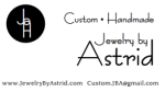 Jewelry by Astrid
