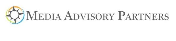 Media Advisory Partners, LLC, New York, NY