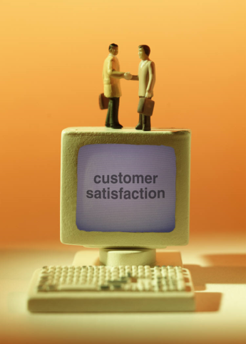 Customer satisfaction is the basis of marketing