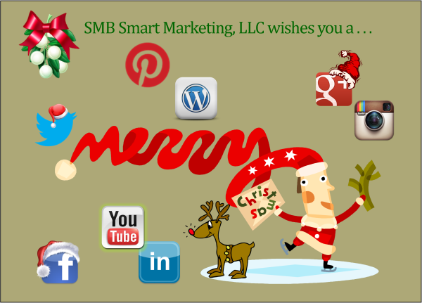 SMB Smart Marketing Christmas